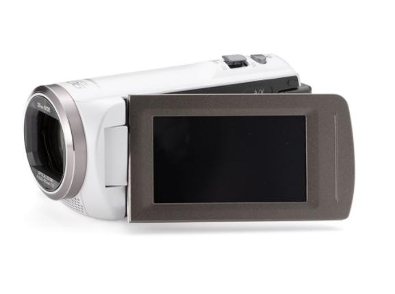 パナソニックビデオカメラ