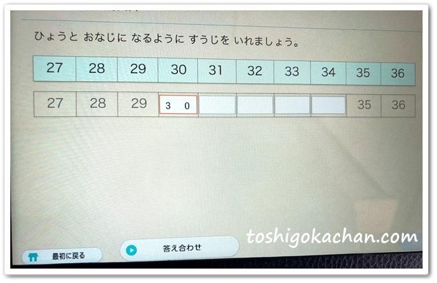 RISU算数タブレット